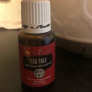 Young Living Essential Oils Tea Tree 15 ML